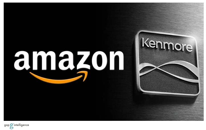 Amazon & Kenmore