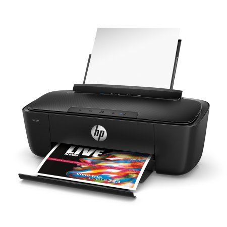 HP AMP 100 Printer