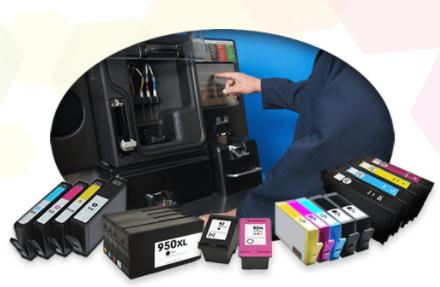 RIS Ink Refill Machine