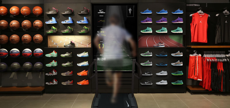 Retail 2 0: How Stores Will Win in the New Economy