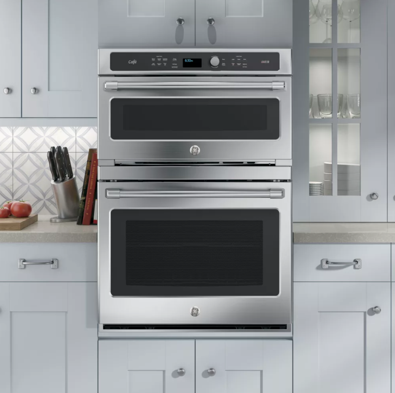Cooktops Wall Ovens Things To Keep
