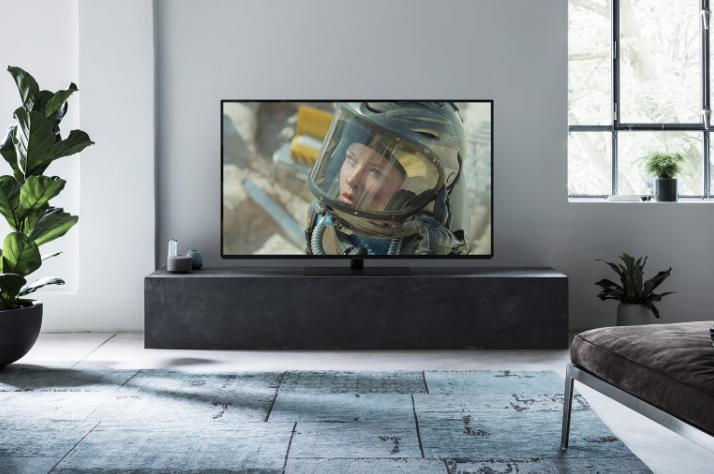 Image of Panasonic TV