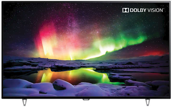 Image of Philips TV