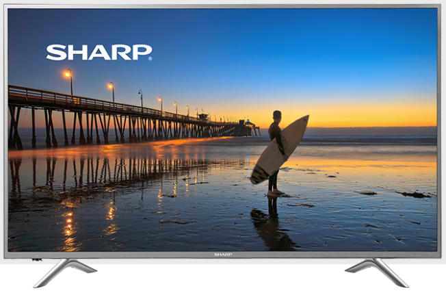 Image of Sharp TV