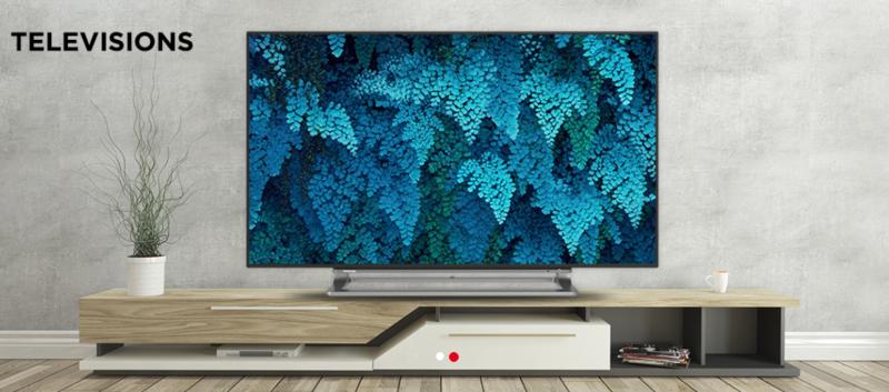 Image of Toshiba TV