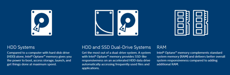 Intel Optane Memory 101 – Is it worth it?