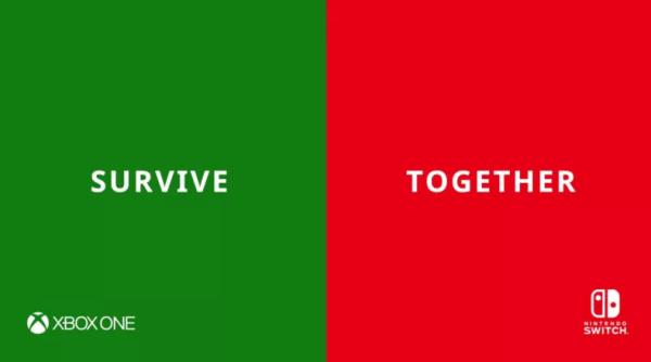 Xbox Nintendo Ad