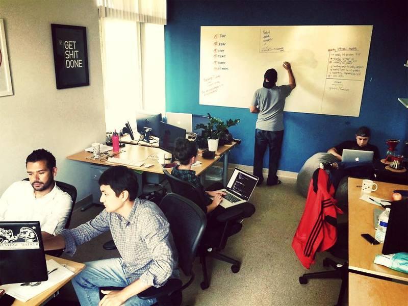Dev Day at Gap Intelligence