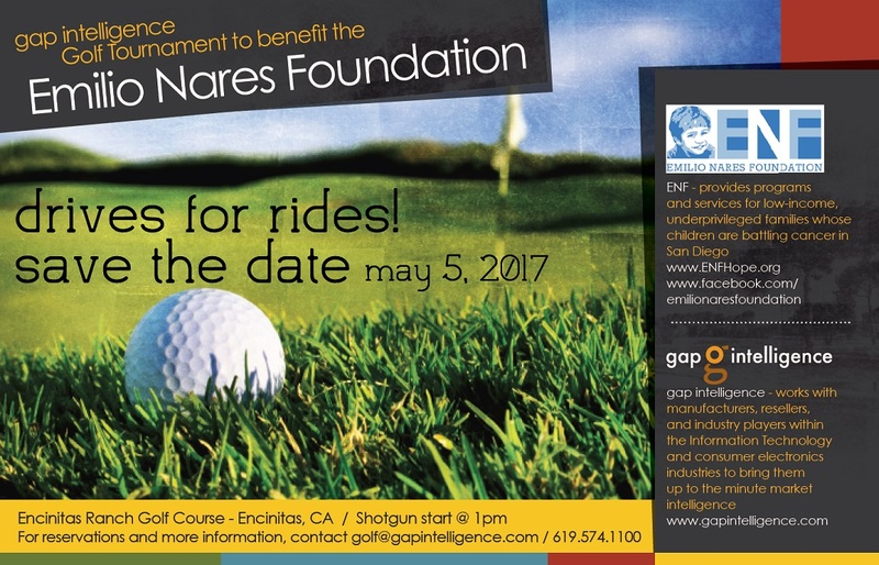 Drives for Rides flier.