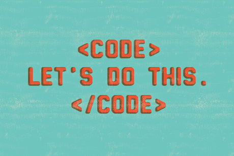 Code School! Let's do this!