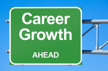 Career Growth Image