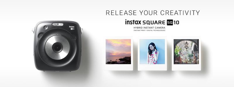 Instax Square SQ10