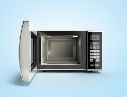 gap intelligence Launches Countertop Microwaves Service