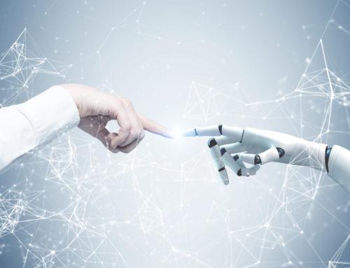 Emotional Intelligence vs. Artificial Intelligence