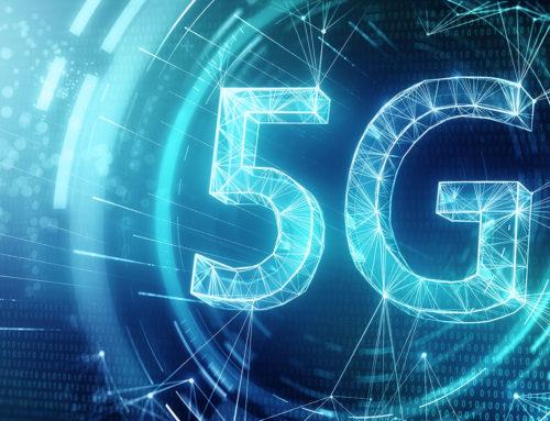 Ready, Set, 5G!