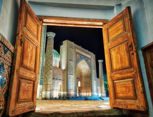 Expanding in Uzbekistan – New Team Member Alert