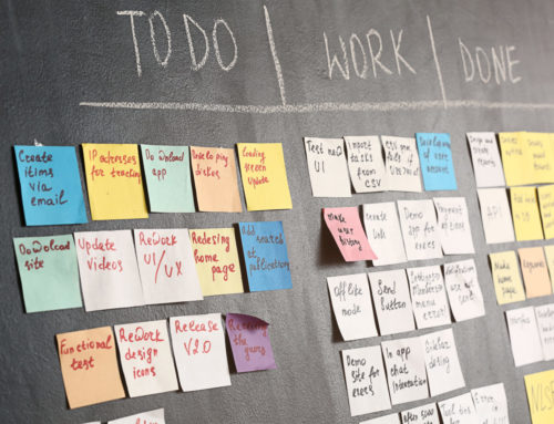 5 Tips for Writing Great User Stories (and a Bit About What Not To Do)