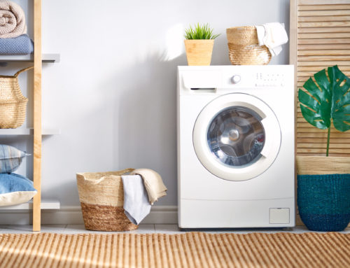 German Buying Groups Demonstrate their Commitment to the Washing Machine Market