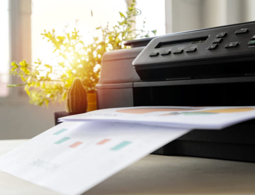 Home Printers Stay Essential, but Can't Offset Overall Industry Declines