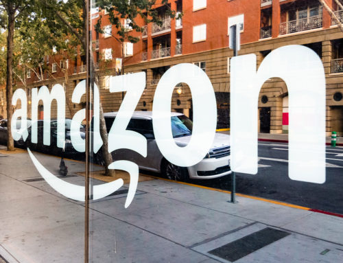 The Adventures of Alexa: Search for the Amazon Treasure Truck