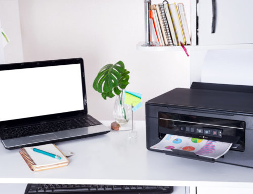 The Comeback Kid: Printers Make the Essential Items List