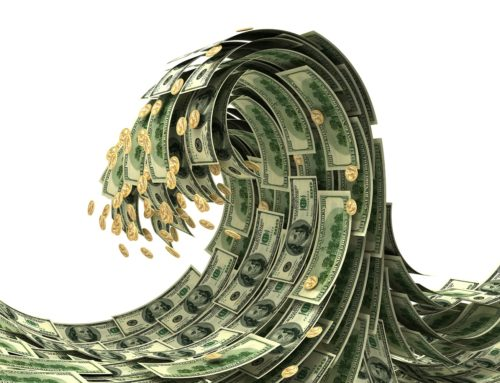 Why Financial Growth Does Not Equate to Success for Print Industry Manufacturers, Just Yet…