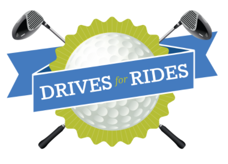 Drives for Rides Logo