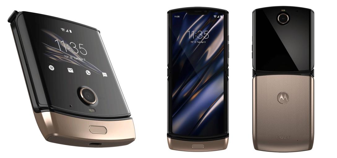 Motorola Product Line