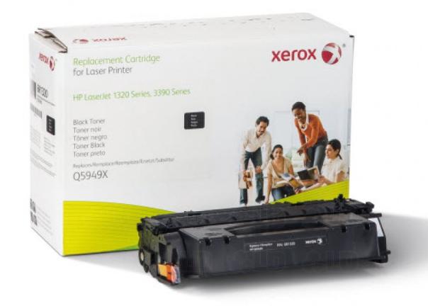 Xerox XRC HP Toner Cartridge
