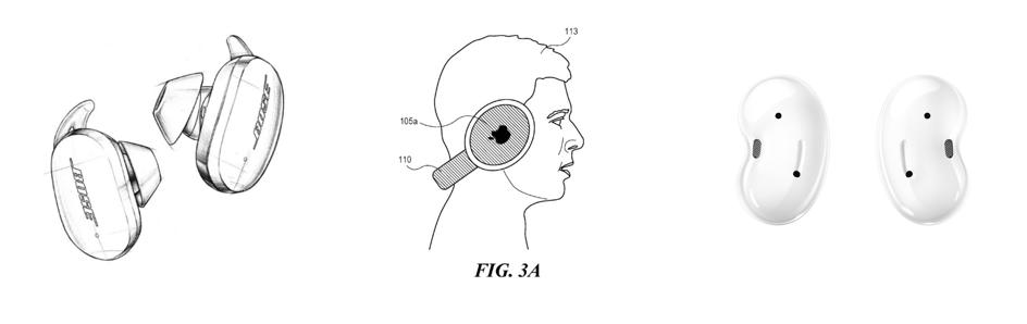 New generation of headphones.